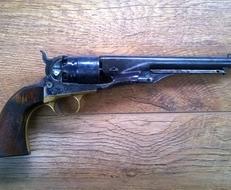 Uberti .44 .44  Revolver
