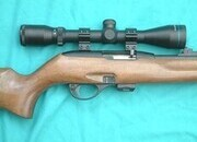 Remington Model 597 (Complete Outfit) Semi-Auto .22  Rifles