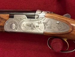 Beretta EELL 687 Game 12 Bore/gauge Over and under