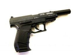 Walther Spectra Umarex .177  Air Pistols