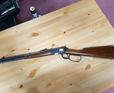 Chiappa Firearms Ltd 1892 Lever Action .44  Rifles