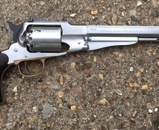 Euroarms 1858 Target .44  Revolver