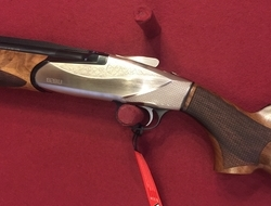 "Benelli 828U Silver 30"" 12 Bore/gauge Over and Under"
