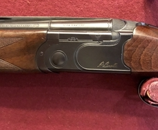 Beretta 682 Black 12 Bore/gauge  Over and Under