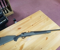 Weatherby vanguard Bolt Action .308  Rifles