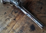 British 1760 Heavy Dragoon .55  Muzzleloader