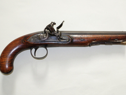 H. Nock Flintlock 1800. 62 Bore. Not a Revolver