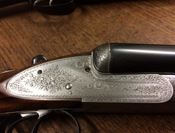 Holland & Holland  12 Bore/gauge  Side By Side