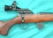 BRNO Mod 2 (Target Rifle) Bolt Action .22  Rifles