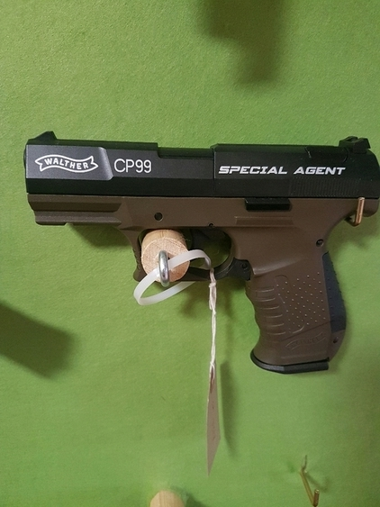 Walther CP99 Air Guns