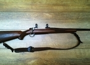 Ruger M77 mkII Bolt Action .270  Rifles