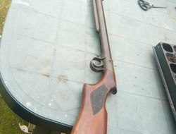 BSA. 177 Air Rifles