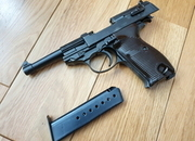 MGC Modelgun PFC Walther P38 Plug fire cap P38 Movie Replica Not .177  Airsoft / BB Guns