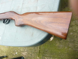 Webley / Webley & Scott Jaguar. 177 Air Rifles