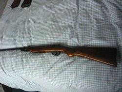 Webley / Webley & Scott Junior. 177 Air Rifles