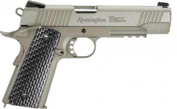 Remington 1911 RAC Tactical Air Guns