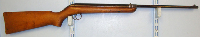 BSA Cadet .177 Calibre Break Action Air Rifle. Air Guns