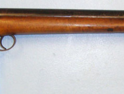B. S. A. Cadet. 177 Calibre Break Action Air Rifle.. 177 Air Rifles