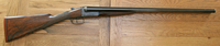 Rosson, Charles S. & Co.  12 Bore/gauge  Side By Side