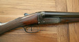 Rosson, Charles S. & Co.  12 Bore/gauge  Side By Side for sale in United Kingdom