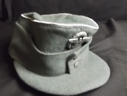 1942 Officers Jaeger Cap