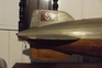 Pre-World War II Model of LZ129, Hindenburg Zeppelin Airship for sale