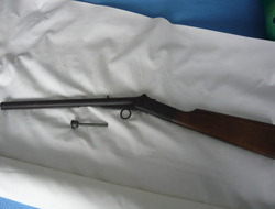D R Patent Nova. 177 Air Rifles