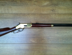 Uberti 1866 Lever Action. 44-40 Rifles