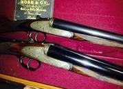 Boss & Co round bodys  12 Bore/gauge  Side By Side