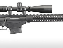 Ruger Precision Rifle Bolt Action. 308 Creedmore &. 308 Rifles