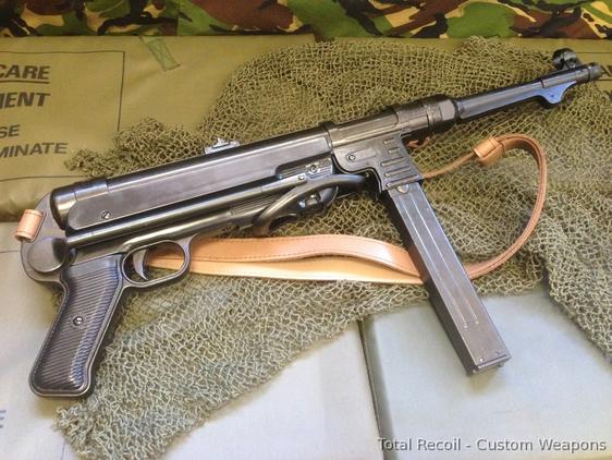 Submachine Guns for Sale - GunStar
