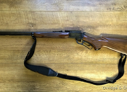 Marlin ORIGINAL GOLDEN 39A Lever Action .22  Rifles