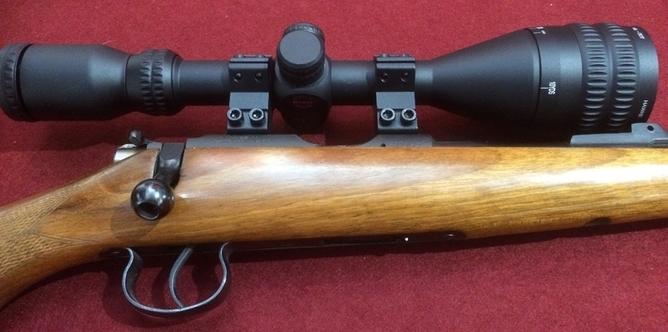 CZ BRNO Model 2 Rifles
