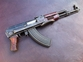 AK47   7.62 mm  Rifles for sale