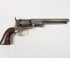 1851 Pattern Colt Navy Percussion Revolver  .36  Revolver