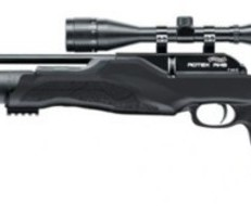 Walther Rotex RM8 Varmint .22  Air Rifles