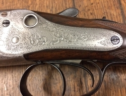 Hardy Bros. Sidelock 12 Bore/gauge Side By Side