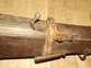 Early 19th Century Indian fortress Matchlock Musket    Musket for sale in United Kingdom
