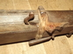 Early 19th Century Indian fortress Matchlock Musket    Musket for sale