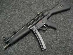 VFC Umarex Mp5 a2 6 mm Airsoft / BB Guns