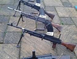 INGLIS mk1m. 303 Machine Guns