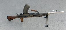 Enfield Bren Gun .303  Machine Guns