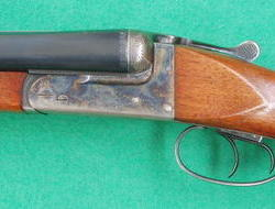 Laurona Boxlock Non-Ejector 12 Bore/gauge Side By Side