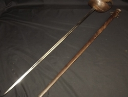1908 Pattern Cavalry Sword By The Wilkinson Sword Company Swords