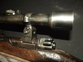 WW2 Era 1937 Made K98 Mauser Rifle with Custom Turret Scope Assembly by Jena     Rifles for sale in United Kingdom