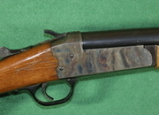 Carrero & Astelarra S.L. Vanguard 12 Bore/gauge  Single Barrel