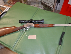 Marlin 1894 SS Lever Action. 44 Rifles