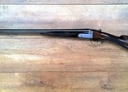 Webley / Webley & Scott boxlock 12 Bore/gauge  Side By Side