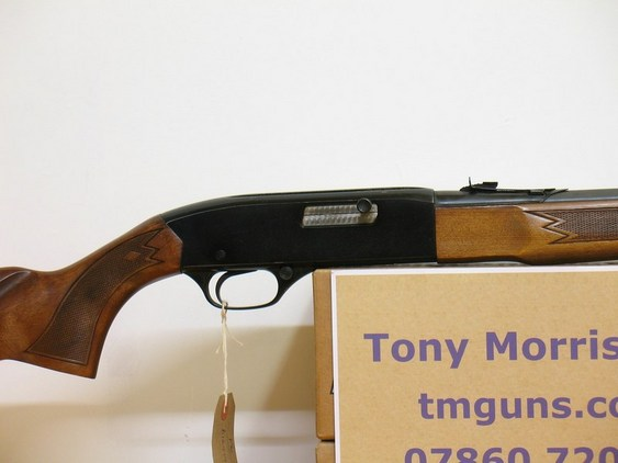 Winchester Model 290 semi auto .22LR Rifles