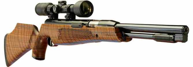 AIR ARMS TX200 HC Air Guns
